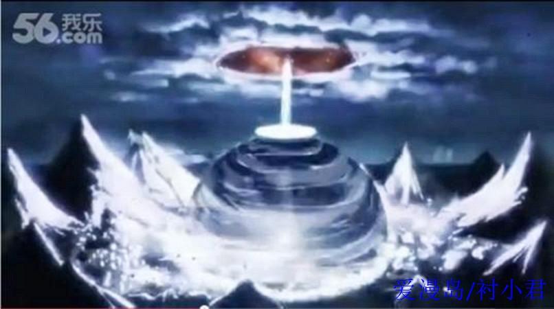火影忍者:這五種究極忍術瞬間摧毀一切,影級忍者都擋不住