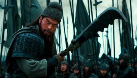 此人被稱日本「關羽」韓國說他是韓國人,他卻自稱中國皇室後裔!