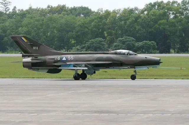 泰國購中國潛艇讓這國眼紅 中國又要簽署武器大單?