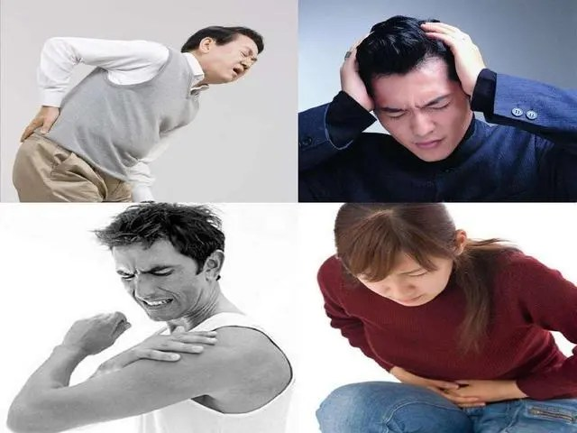 關於「疼痛」你知道多少?