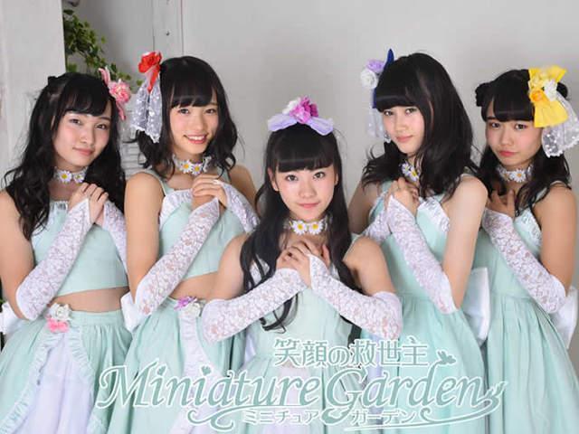 因成員的媽媽跟粉絲髮生關係,日本地下偶像團體宣布解散
