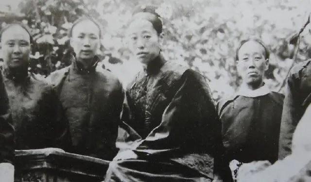 隆裕太后:中國歷史上最後一位皇太后