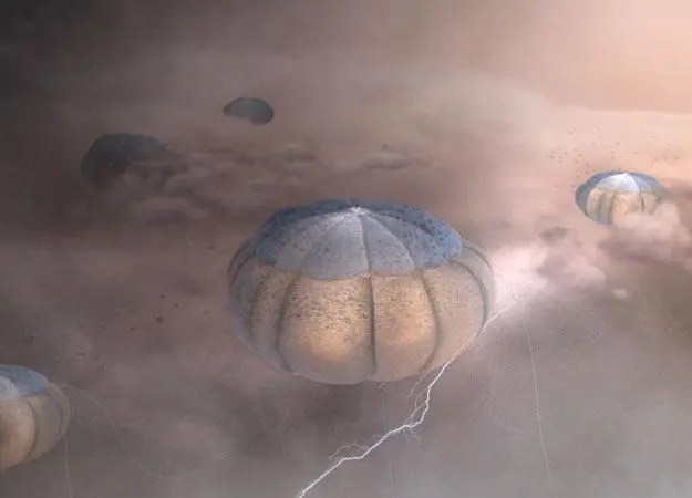 看看這些外星生物,人類把它們假想的都太丑了