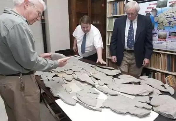 世界歷史上的十大考古未解之謎!