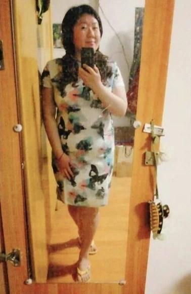 一件衣服告訴你:胖子與瘦子的區別!