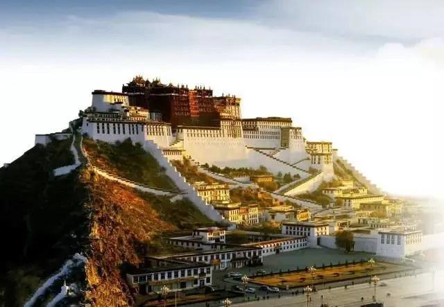中國古建築,令世界驚嘆!