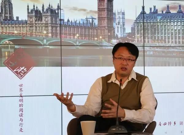 施展:為什麼英國能成為世界帝國?