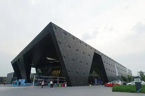 2016前海公共藝術季在深圳盛大啟動