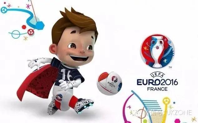 倒计时44天!2016法国欧洲杯你该知道的10件小事