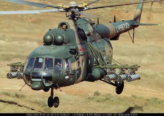 中國這個盟友是美國最大的噩夢:讓解放軍插上翅膀
