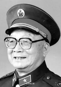 歷史:2015年中國失去20位開國將軍