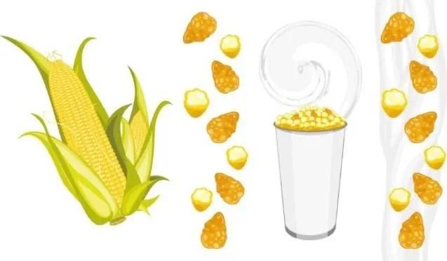 吃貨們注意啦!爆米花是營養零食還是健康殺手?