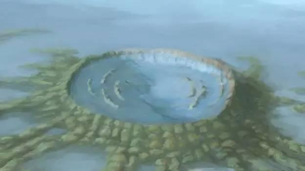 還原6600萬年前小行星撞擊地球!恐龍瞬間抹掉!