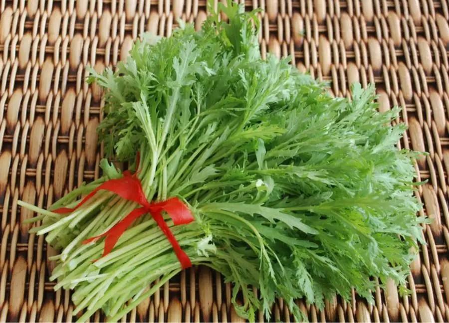 新鮮野菜得有新鮮吃法!這麼吃野菜好吃還不傷脾胃!