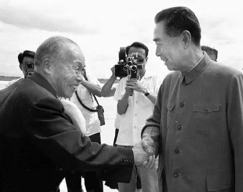 李宗仁回國後,向毛主席要這個官當,毛主席沒同意