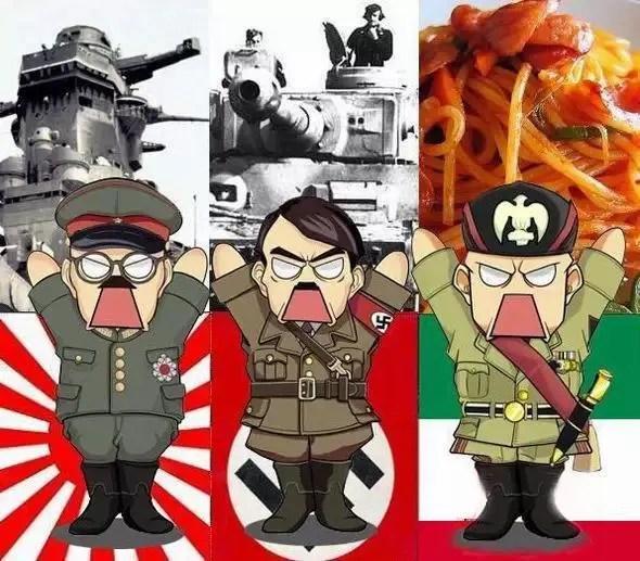 這個中國軍迷鄙視的國家幫我軍大忙 美國也無可奈何