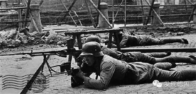 抗日奪命利器,中國軍隊抗戰時最強步槍:毛瑟K98