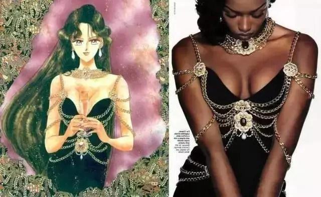 這5個在日本大火24年的美少女們才是日本時尚界不朽的神話!