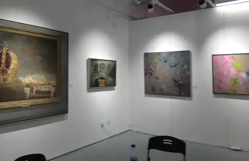 藝術南京·2016倒計時2天