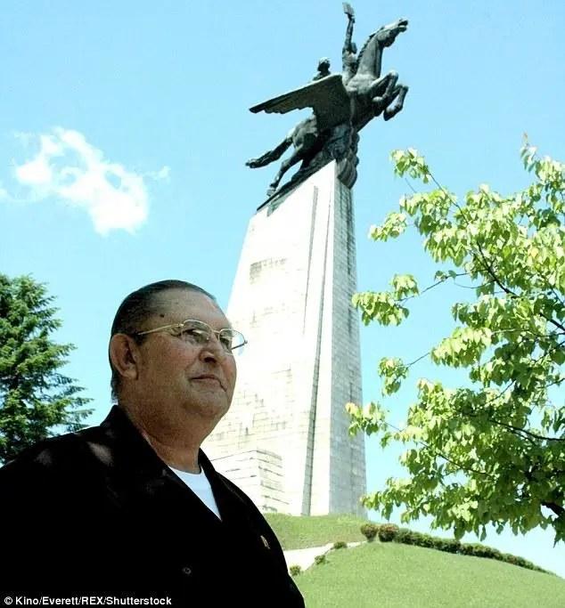美國士兵60年前叛逃朝鮮 現在他兒子是朝反美先鋒