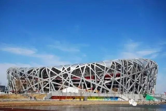 世界最美的人類奇觀,中國佔了八個?