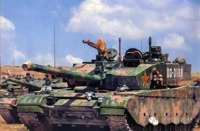 美國盟國是如何將自己的武器技術交給中國的?原來都是中國好朋友
