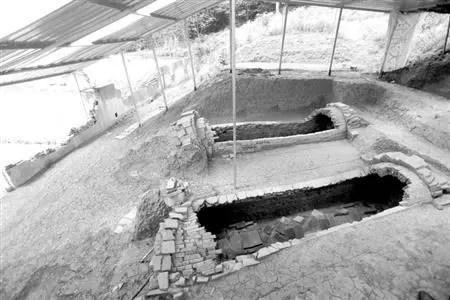 南京雨花台區東晉墓發現牙齒透露墓主身份