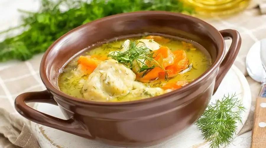多買補品多喝湯,不吃「發物」不吃辣?癌症患者都照這麼吃就慘了