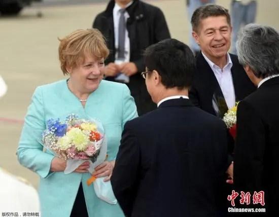 德國總理與北約秘書長相繼發聲挽留英國