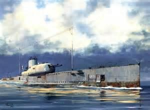 美盟友為何要在潛艇發展上另闢蹊徑?法蘭西水下艦隊