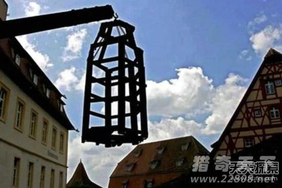 世界25大最殘忍酷刑 讓人生不如死 膽小勿入!