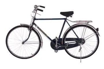 中國造的自行車,越南人妙用就讓美國人都被打趴