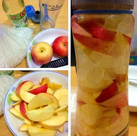 原來孕婦喝蘋果醋有這麼多好處,無數媽媽還不知道