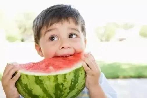 經常吃西瓜的10大危害,一定要知道!