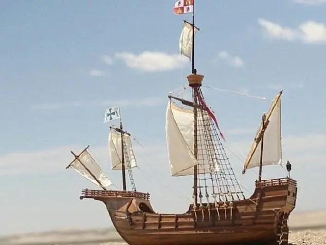 礦工發現5百年前沉船 載9千萬元古幣