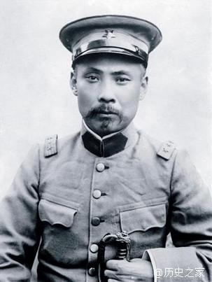 中國是怎麼捲入一戰?只因此人收了日本500萬日元