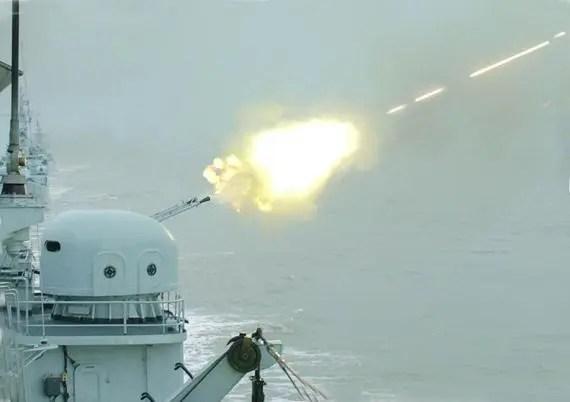 中國054到底做了什麼 竟讓日本上下如此後怕