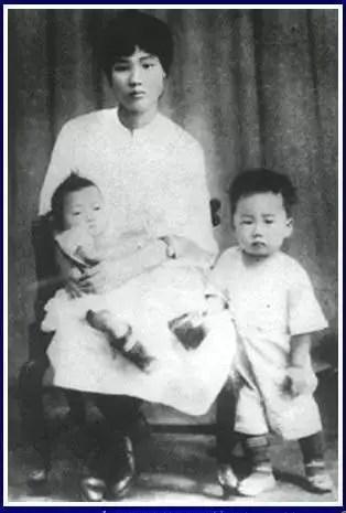 改變毛澤東命運的三個女人,竟然沒有江青!