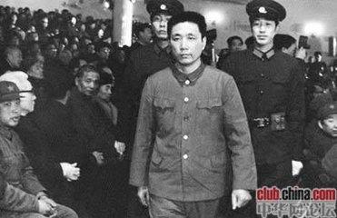 解密:王洪文保衛毛澤東,清除林彪死黨真相!