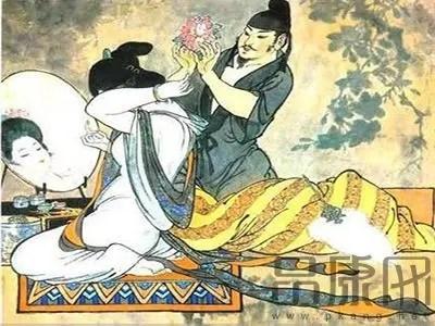 揭秘:她出身名門,尊為皇后,最後卻為何帶著兒媳一起做了娼妓?