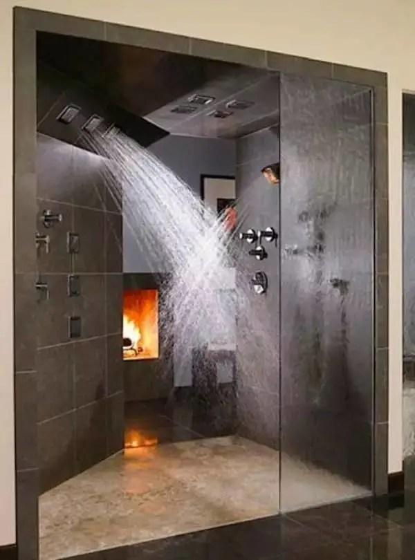 洗了那麼多年澡,真的不知道還有這樣的花灑!