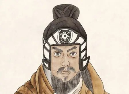 歷史揭秘:項羽都佩服他,因他劉邦才能勝利,最後為何被劉邦殺了