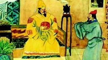 唐太宗為什麼要推倒魏徵的墓碑?