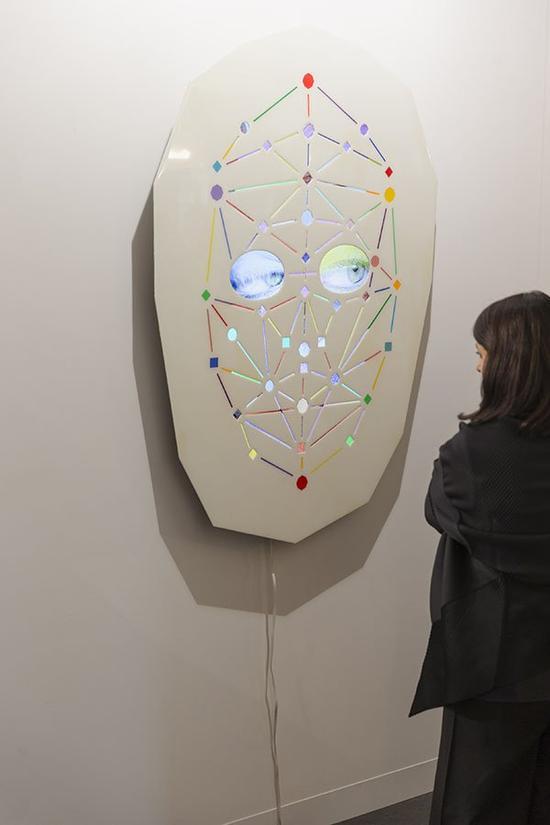 2016年巴塞爾藝術展十大最具看點的展位