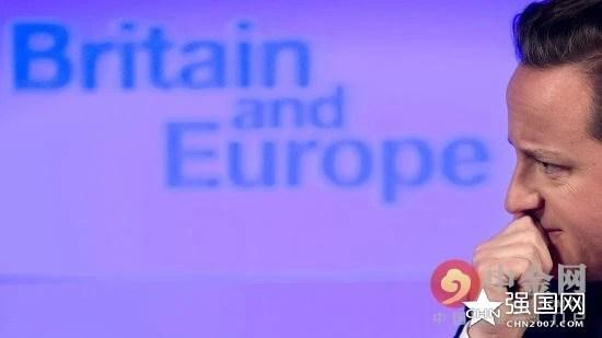 英國退出歐盟 或給了中國一個大好機會