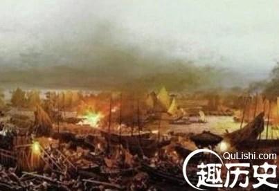 揭秘:為什麼說三國蜀吳抗拒曹魏是中國最大的悲哀