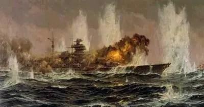 英國要裝備這款落後時代的雙翼機:擊沉俾斯麥也有功
