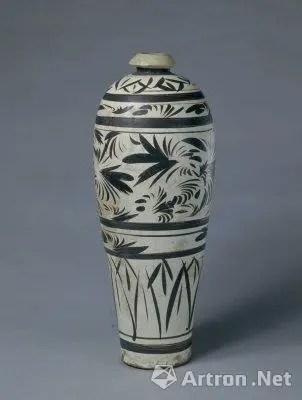 磁州窯-瓷器收藏市場的一匹黑馬