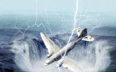 穿越時空十大真實事件:時空機回到過去!