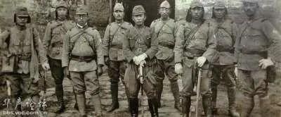 日本投降後,在中國的幾百萬戰俘去哪了?